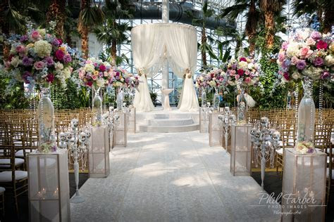 Yanni Design Studio   Wedding Ceremony and Aisle Decor