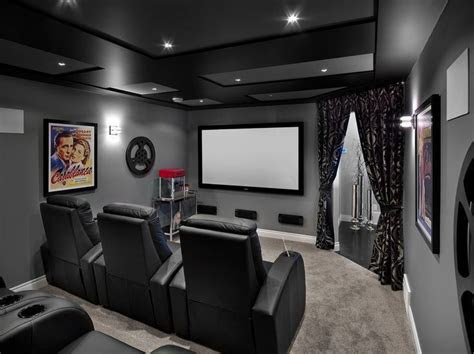 basement home theater basement basement ideas