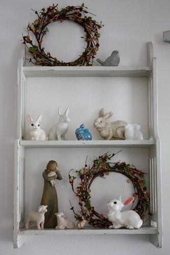 Living Room Shelf #2