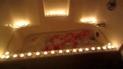 worlds greatest Valentines day bubble bath!!! 02 15 13 Day