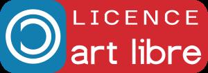 Français : Logo officiel de Licence Art Libre ...