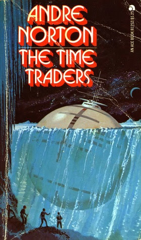 The Time Traders (The Time Traders, #1)