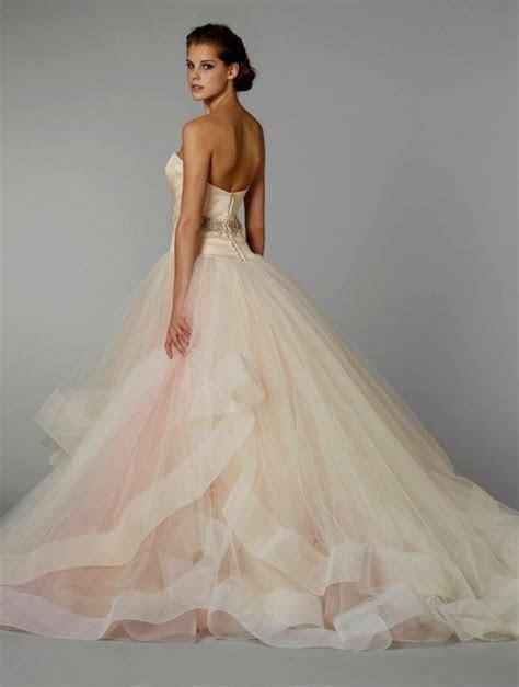 Lazaro Sherbert Ball Gown: Lazaro Style 3250 Preloved
