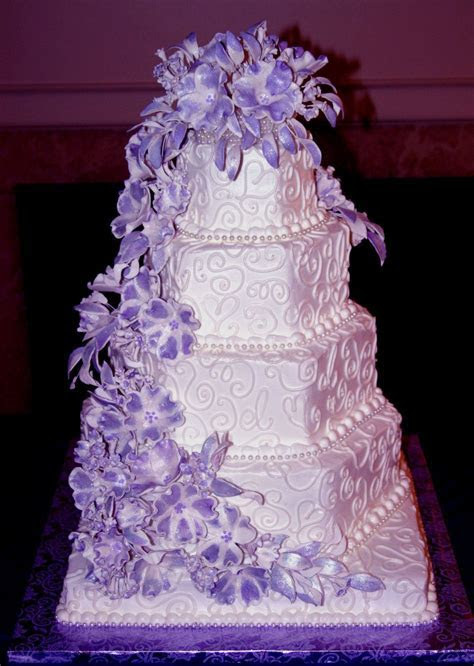 Cake Boss Wedding Cakes Gallery ~ Buddy and his crew