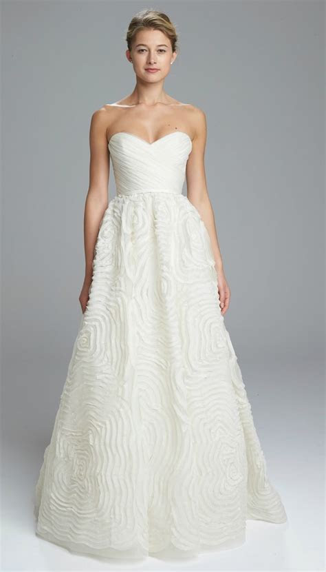 39 best images about Amsale Wedding Dresses on Pinterest