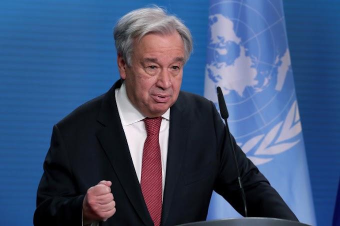 """""""UN ACTO ABOMINABLE"""": ONU RECHAZA ASESINATO DE PRESIDENTE HAITIANO"""