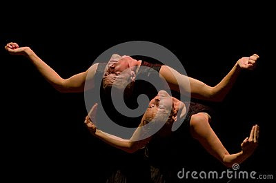 INDONESIA CULTURE FOREIGN DANCE PERFORMANCE Editorial Stock Image  Image: 55541449