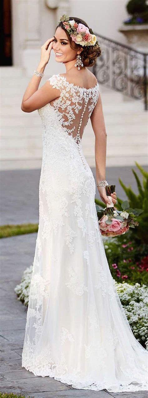 Best 25  2016 wedding dresses ideas on Pinterest   Wedding