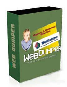 Maxprog Web Dumper v3.3.2 Multilingual WinALL Incl. Keygen-BRD with serial key