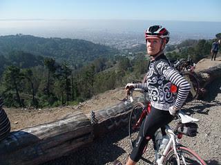 Tricia Bike Forums Slow Poke ride_0611