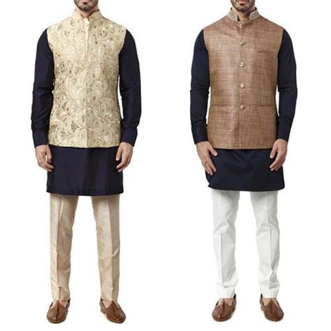 Outfit options for a male guest attending a wedding