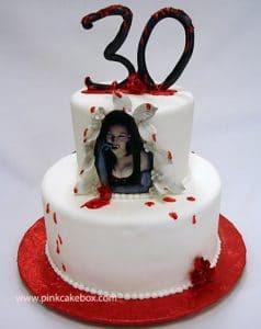 Imagenes de cumpleaños numero 30