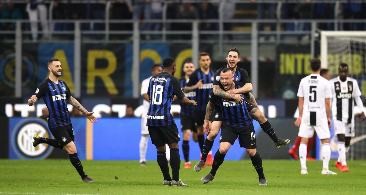 """Résultat de recherche d'images pour """"Inter Milan 2:1 Empoli"""""""