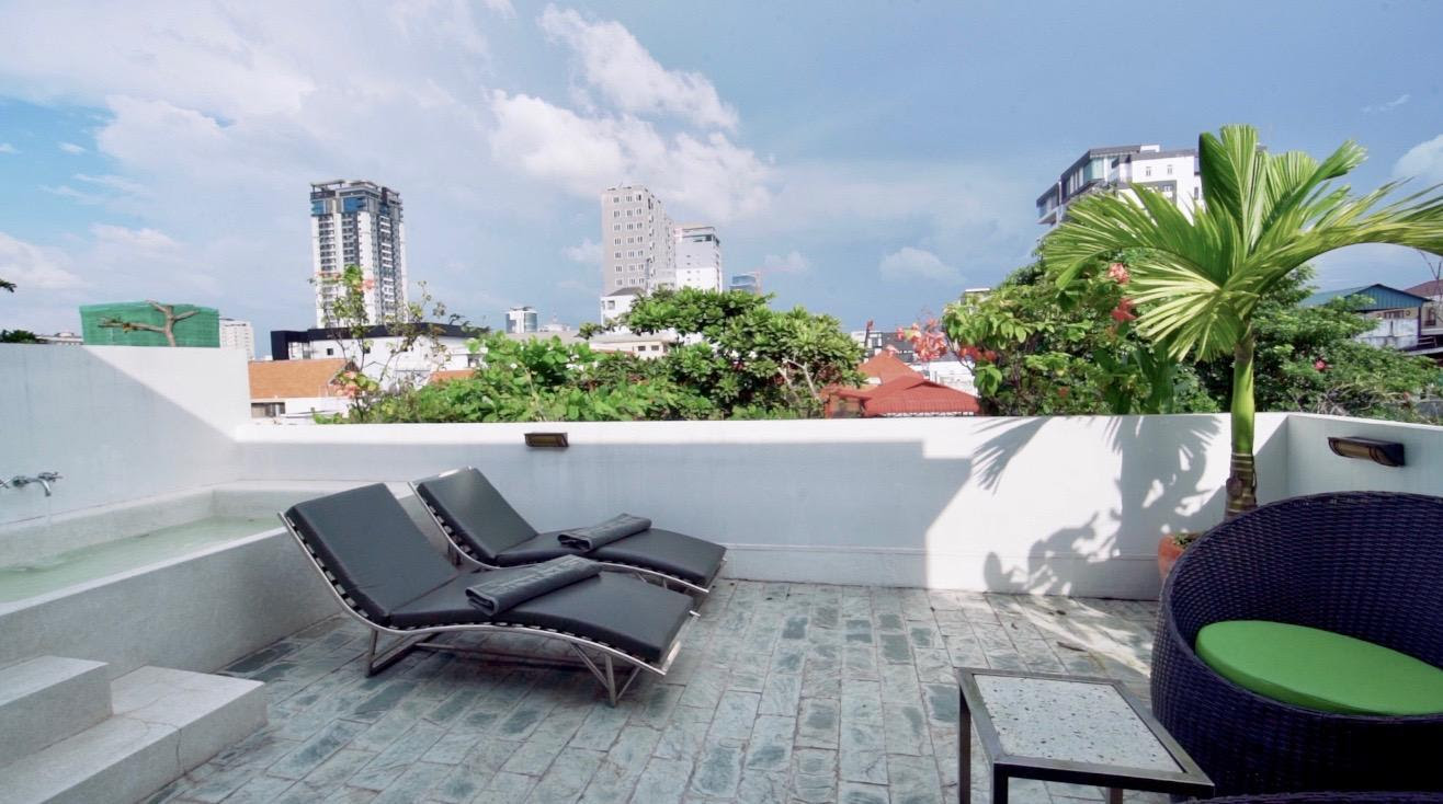Price Rambutan Resort – Phnom Penh