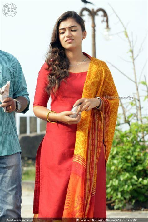 Nazriya Nazim in Om Shanthi Oshaana   Nazriya Nazim