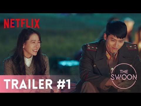Crash Landing on You: my daughter's latest Korean drama