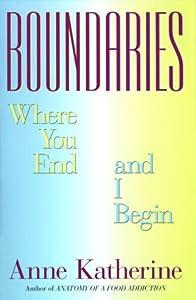 "Cover of ""Boundaries (Fireside/Parkside R..."
