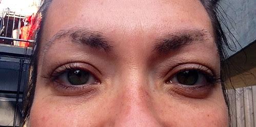 boudoir lashes, eyelash extensions, beautymart, shoreditch