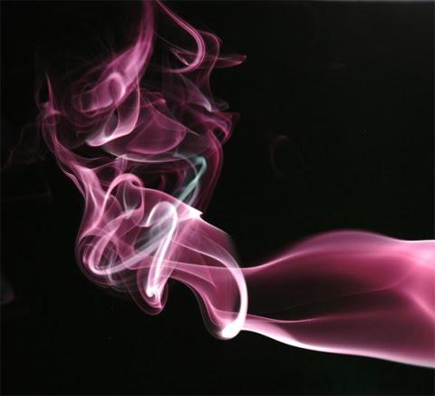 Tafsir mimpi lihat Cahaya asap