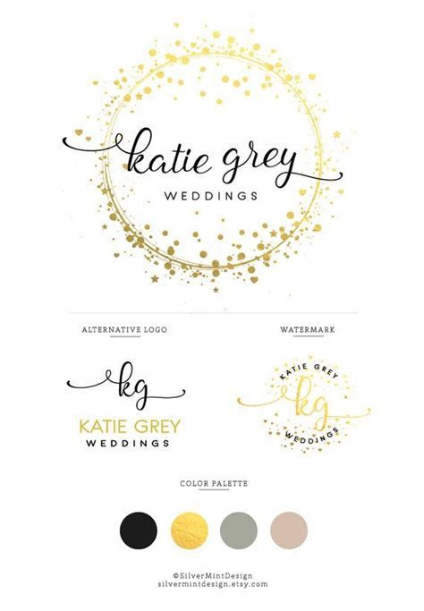 BRANDING KIT: PREMADE LOGO   ALTERNATIVE LOGO   WATERMARK