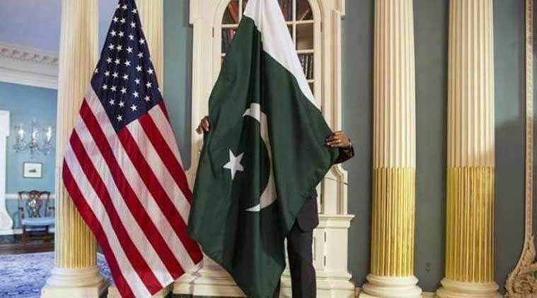 pakistan, us diplomat, united states, rawalpindi, american diplomat in pak, world news, pak news, indian express