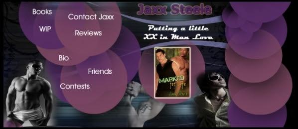 Jaxx Steele