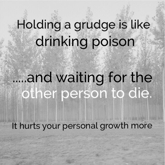 Quotes About Holding A Grudge 39 Quotes