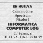 DISTRIBUIDOR HUELVA