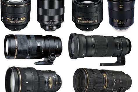 Best Nikon fx lenses list ? Searcde