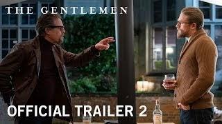 The GentleMen English Movie (2020) | Cast | Trailer 2 | Release Date