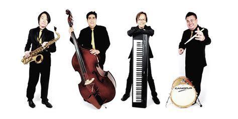 Best Live Band Singapore   The Wedding Music Company