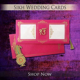 Indian Wedding Cards & Invitations   Hindu, Muslim