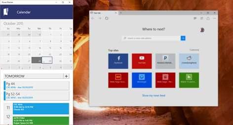 Power Planner – Windows Apps on Microsoft Store