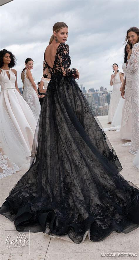 NYBFW: Maggie Sottero Designs Wedding Dresses 2019