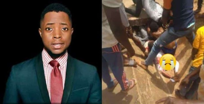 COOU student dies in accident after he was sent out of exam hall to get a haircut
