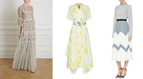 Wedding guest style: 40 fabulous dresses to wear to a
