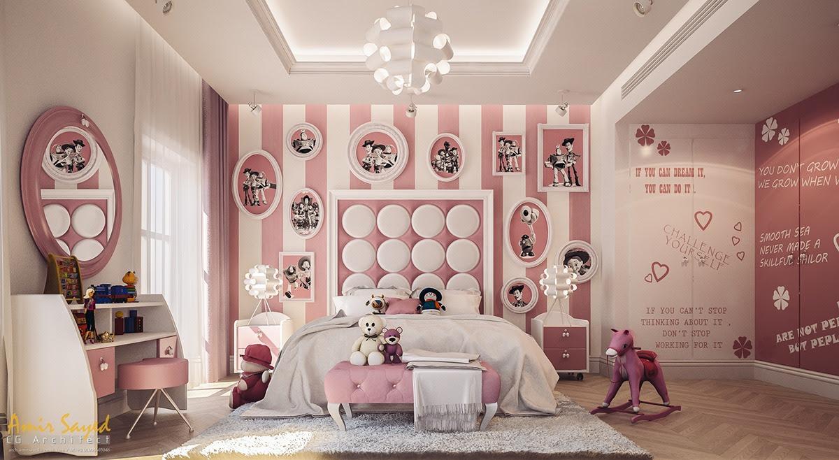 25 Bedroom Paint Ideas For Teenage Girl - RooHome ...