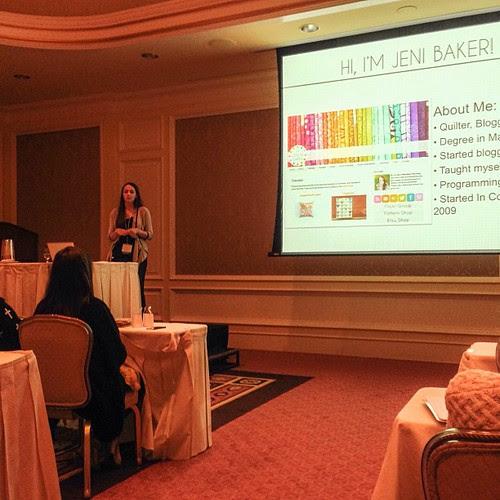 HTML Basics Class by Jeni Baker