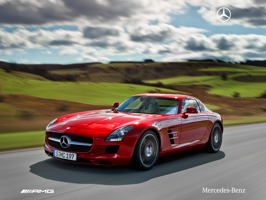 The fastest of all new Mercedes-Benz cars ? Poll Results ...