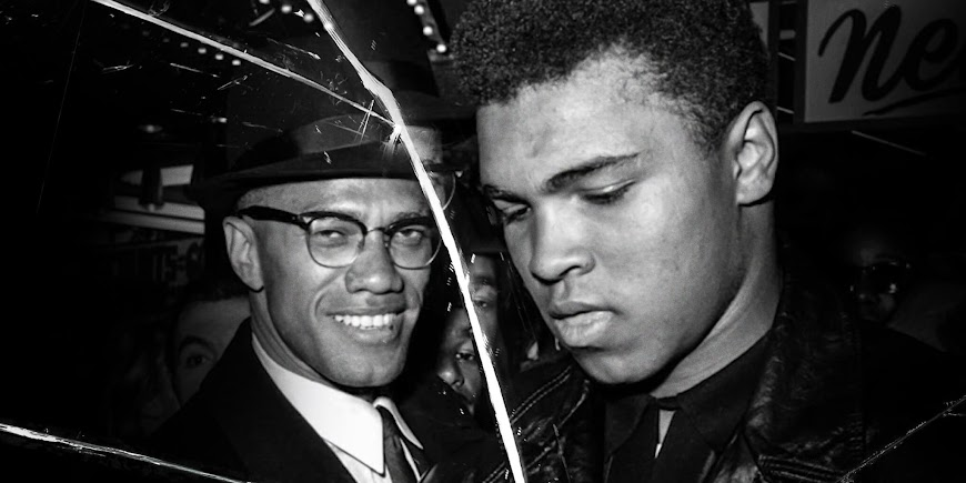 Blood Brothers: Malcolm X and Muhammad Ali (2021) Movie English Full Movie