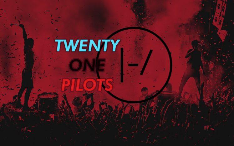 Twenty One Pilots Desktop Wallpaper Blurryface Kadadaorg