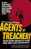 Agents of Treachery, edited by Otto Penzler