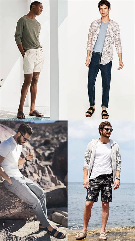 outdated mens summer style taboos fashionbeans