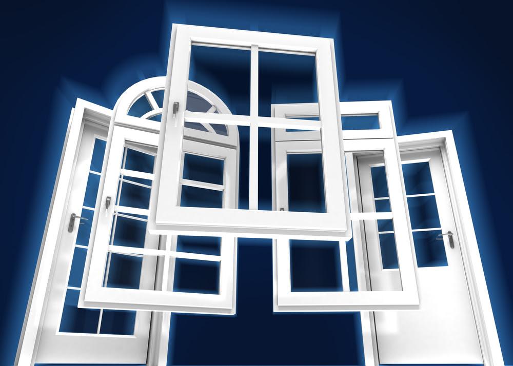 Why Is Vinyl The Most Popular Type Of Window Frame Wallside Windows