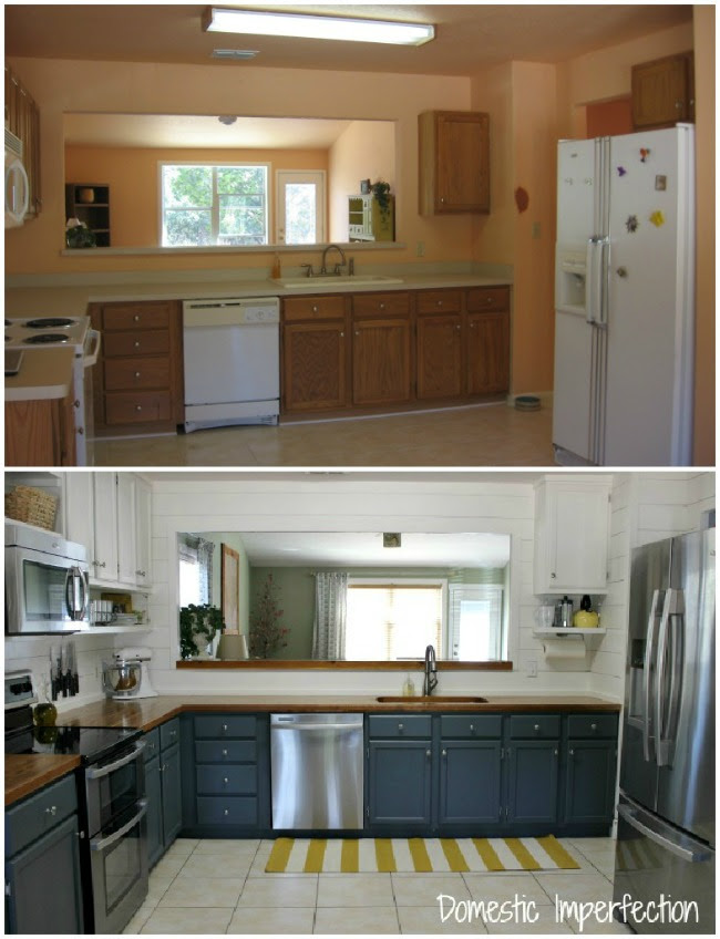 The Kynochs Kitchen 17 Best Ideas About Budget Kitchen Remodel On Pinterest Cheap Kitchen Remod,One Story 5 Bedroom Ranch House Plans