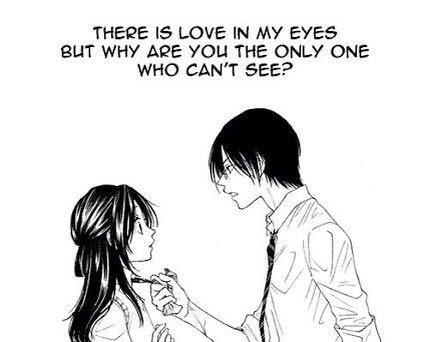 Anime Love Quotes Anime Amino