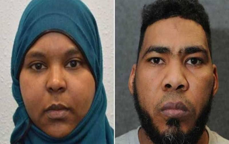 إدانة صيدلانية سوادنية وصديقها بالتخطيط لشن هجمات ببريطانيا