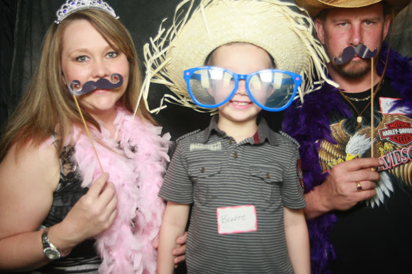 Sassyshots Michigan Photo Booth Rentals