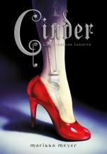 Cinder (Las crónicas lunares I) Marissa Meyer