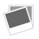 Square Coffee Table Modern High Gloss White Middle Storage ...